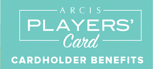 Arcis Player Card